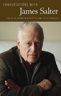 Cover Conversations with James Salter