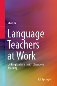 Cover Language Teachers at Work