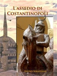 Cover L'assedio di Costantinopoli