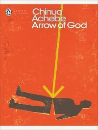 Cover Arrow of God