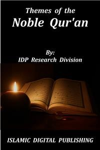 Cover Themes of the Noble Qur'an