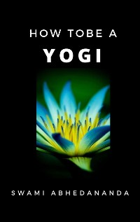 Cover How to be a Yogi