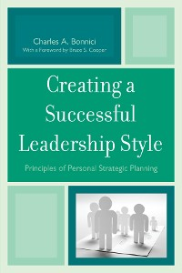 Cover Creating a Successful Leadership Style