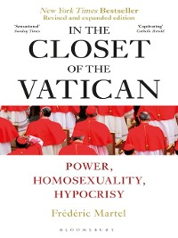 Cover In the Closet of the Vatican