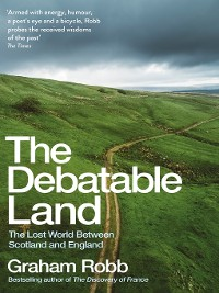 Cover The Debatable Land