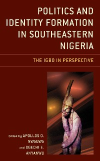 Cover Politics and Identity Formation in Southeastern Nigeria