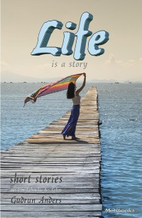 Cover LIfe is a story