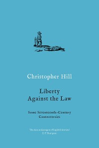 Cover Liberty against the Law