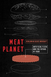 Cover Meat Planet