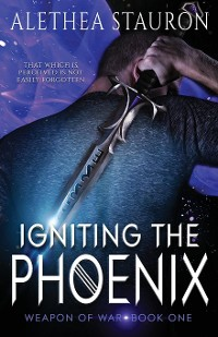 Cover Igniting the Phoenix