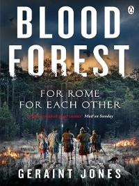 Cover Blood Forest