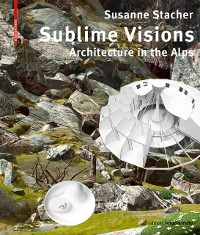 Cover Sublime Visions