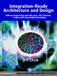 Cover Integration-Ready Architecture and Design