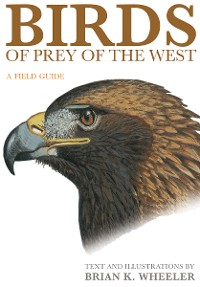 Cover Birds of Prey of the West