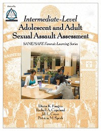 Cover Intermediate-Level Adolescent and Adult Sexual Assault Assessment