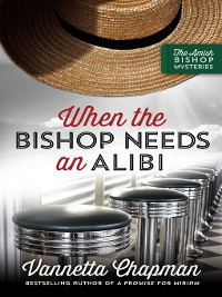 Cover When the Bishop Needs an Alibi