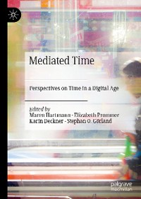 Cover Mediated Time