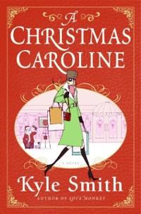 Cover Christmas Caroline