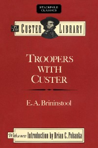 Cover Troopers with Custer