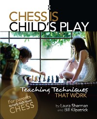 Cover Chess is Child's Play