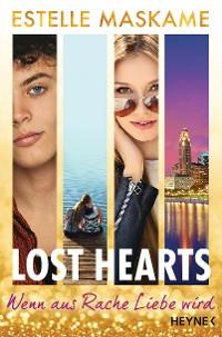 Cover Lost Hearts - Wenn aus Rache Liebe wird