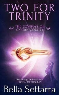 Cover Two for Trinity