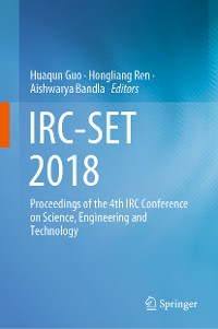 Cover IRC-SET 2018