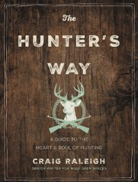 Cover Hunter's Way