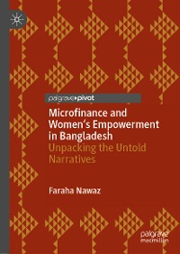 Cover Microfinance and Women's Empowerment in Bangladesh