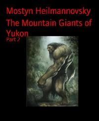 Cover The Mountain Giants of Yukon