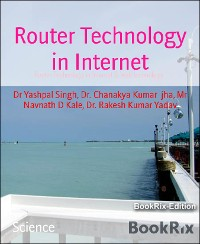 Cover Router Technology in Internet