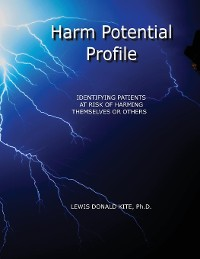 Cover HARM POTENTIAL PROFILE