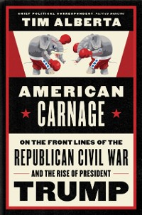 Cover American Carnage