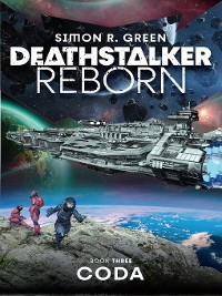 Cover Deathstalker Coda
