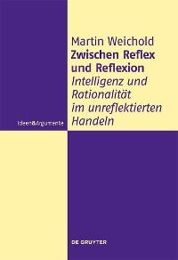 Cover Zwischen Reflex und Reflexion