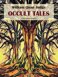 Cover Occult Tales