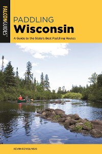 Cover Paddling Wisconsin