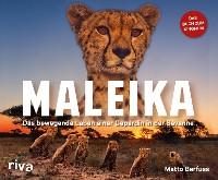 Cover Maleika