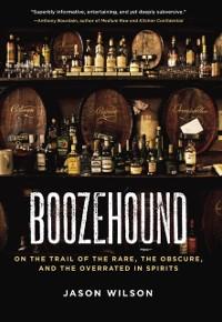 Cover Boozehound
