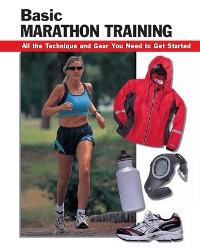 Cover Basic Marathon Training
