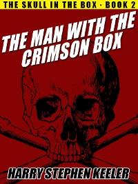 Cover The Man with the Crimson Box
