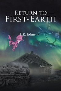 Cover Return to First-Earth