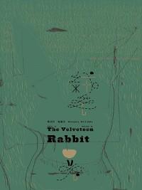Cover 絨毛兔-The Velveteen Rabbit