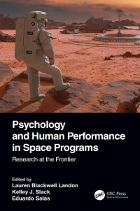 Cover Psychology and Human Performance in Space Programs