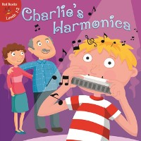 Cover Charlie's Harmonica