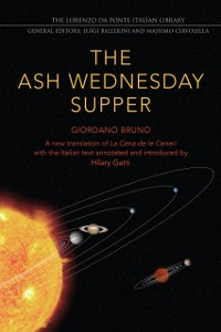Cover Ash Wednesday Supper