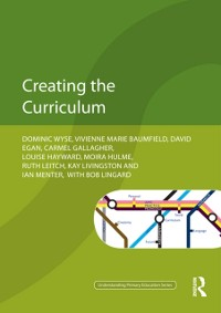 Cover Creating the Curriculum