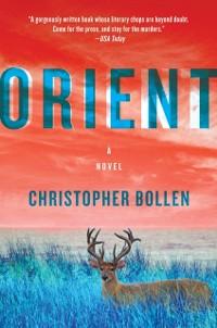 Cover Orient
