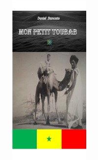 Cover Mon petit Toubab