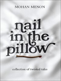 Cover Nail in the pillow